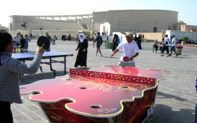 National Sports Day – Katara